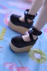 Fancy-Schmancy Shoes