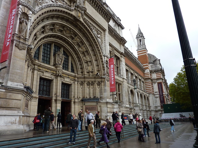V&A Museum London