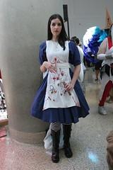 Alice - American McGee's Alice - Anime Expo