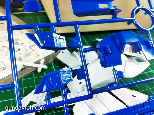 Building MG Zeta 2.0 HD Color Version (part 1) (14)