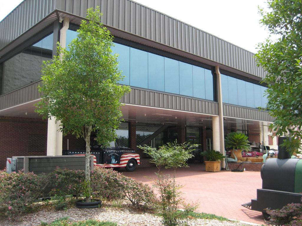 Tallahassee Auto Museum