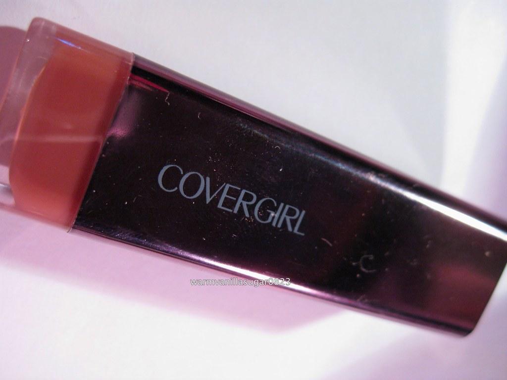 Cover Girl Lip Perfection Lipstick 200 Sensual