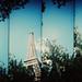 Tour Eiffel - juillet 2011