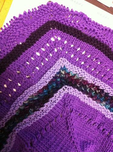 Purple Pamuya by wonkydonkey