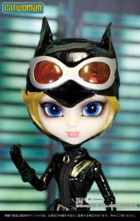 Catwoman Japanese Wonder Festival Exclusive