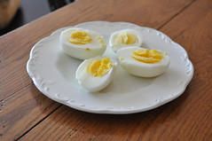 eggs quartet
