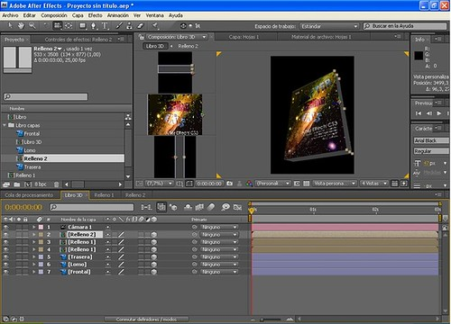 After Effects: Ediciion y Efectos para tus Videos