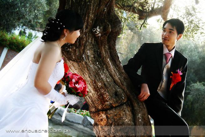 matrimonio y bodas peru