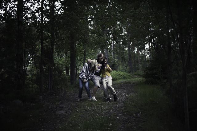 Midsummer 2011 pt.1