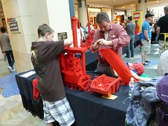 Lego at Chinook - pix 04