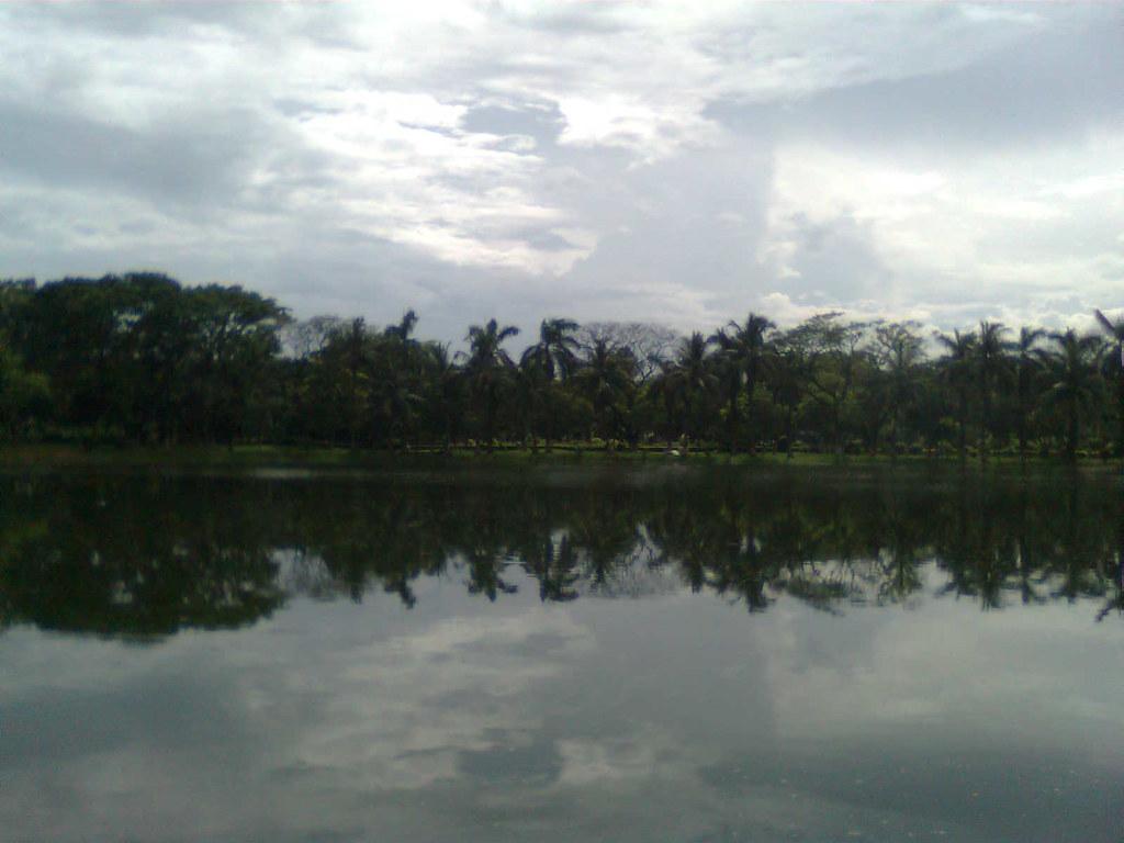 Central Park, Kolkata 4