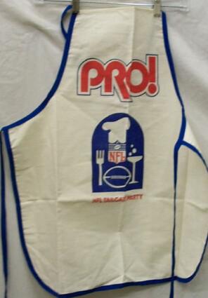 Vintage Pro NFL