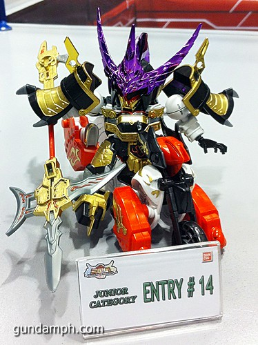 Additional Entries for Toy Kingdom SM Megamall Gundam Modelling Contest Exhibit Bankee July 2011 (6)