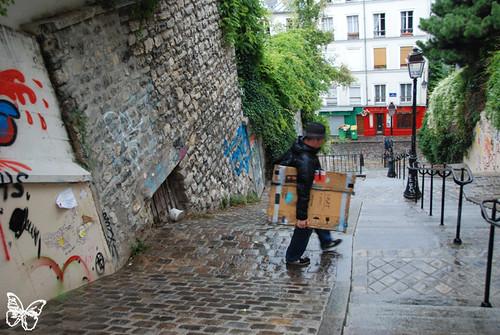 Nick Walker - Paris