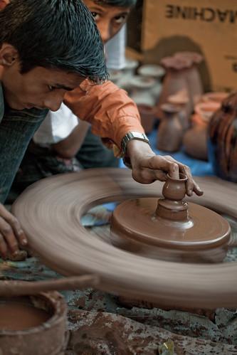 Potter Precision