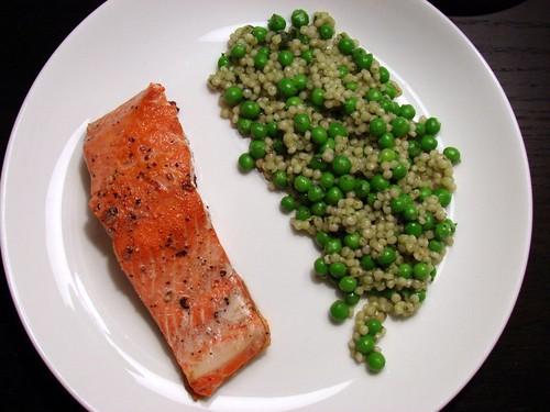 Dinner: June 29, 2011
