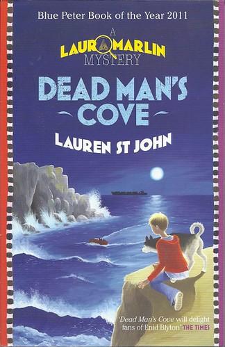 Lauren St John, Dead Man's Cove