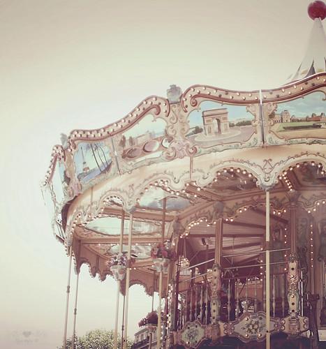 Carousel, Carousel..
