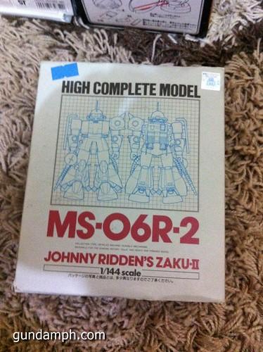 HCM Johnny Riddens Zaku 2 (2)