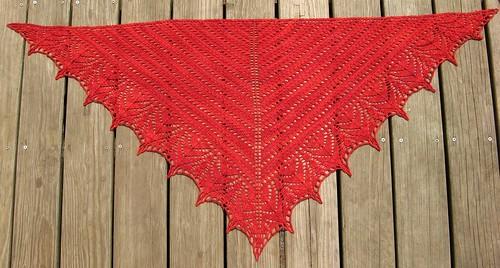 2549 Red Seas