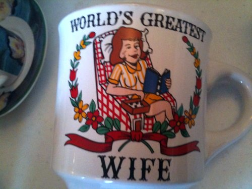 World's Greatest Wife