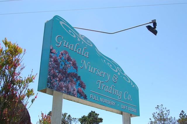 Gualala Nursery & Trading Co.