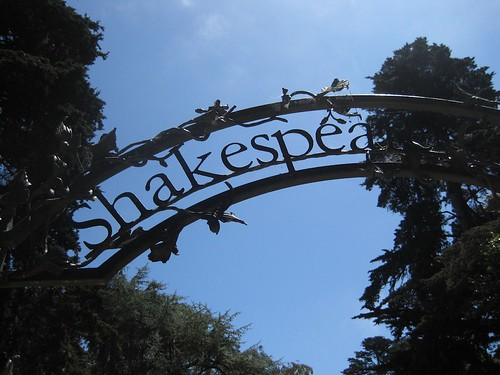 Aug2-ShakespeareGarden