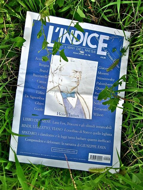 L'Indice dei Libri, luglio 2011