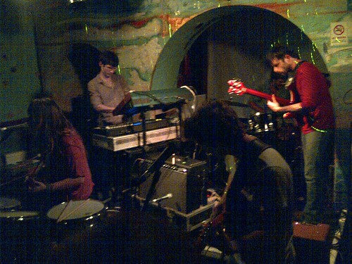 Givers - Shacklewell arms 2