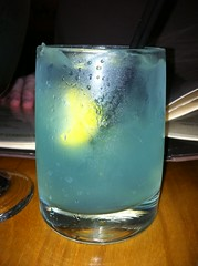 Time Warp Cocktail