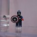 Captain America - LEGO Super Heroes Minifigs - Marvel Comics