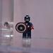 Captain America - LEGO Super Heroes Minifigs - Marvel Comics