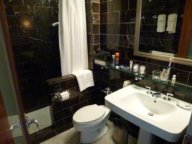 60 Thompson Hotel Soho New York : Room 85