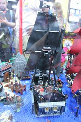 4184 Black Pearl - LEGO Pirates of the Caribbean - 5