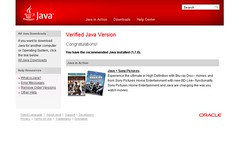 oracle java 7 (1.7)