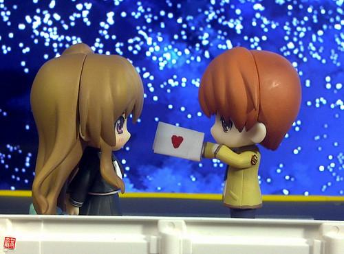 Love You - Confession