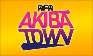 AFA2011 Akiba