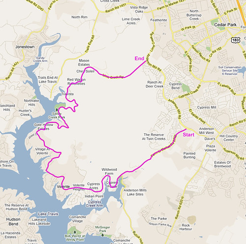 7-9-2011 Ride