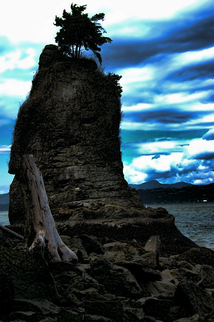 Siwash Rock 02