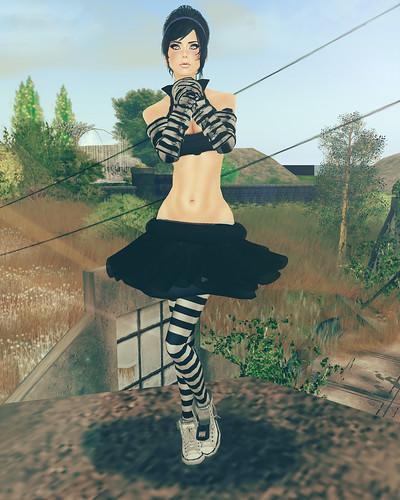 Ballerinablack02