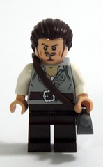 Will Turner Minifig