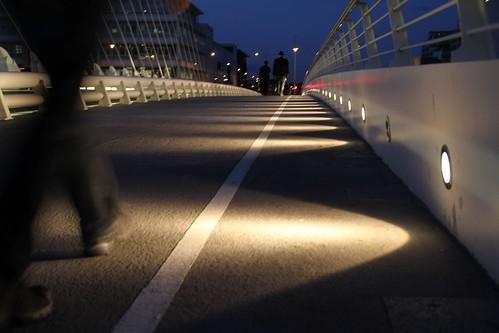 Samuel Beckett-Bridge 2