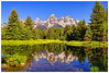 Schwabacher Landing by dave_hensley