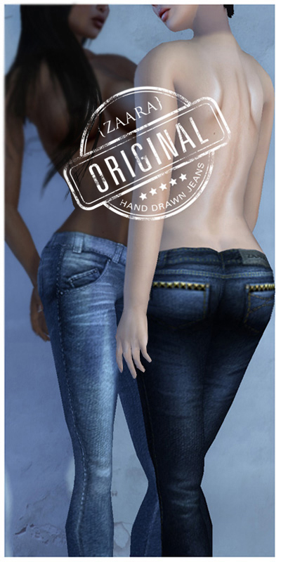 Denim promo blog