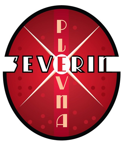 Plevna Severin red by Karstein Volle