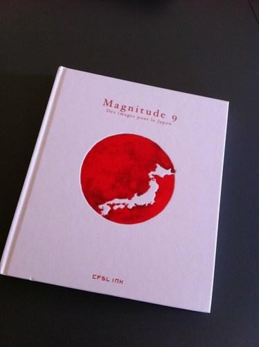Magnitude9
