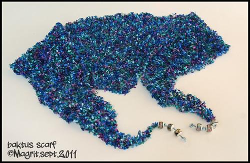 blue baktus