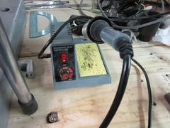 soldering iron (Medium)