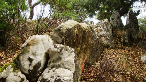 Un nuevo ¿dolmen?