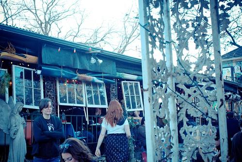 Spider House Cafe I